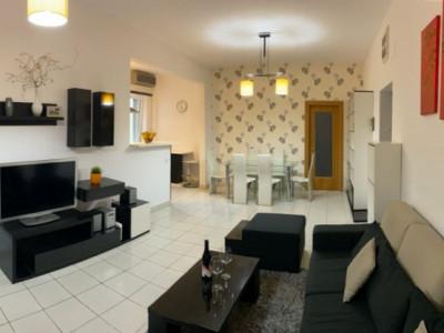 Apartament cu 2 camere, 70mp, finisat modern, Plopilor!