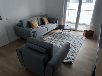Apartament 2 camere, 56 mp, mobilat si utilat modern, Europa