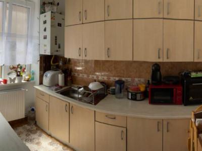 Apartament cu 2 camere, mobilat si utilat, zona P-ta Cipariu