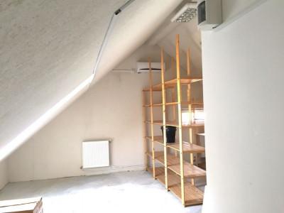 Spatiu de birouri pe 2 nivele, 163 mp, zona strazii Frunzisului