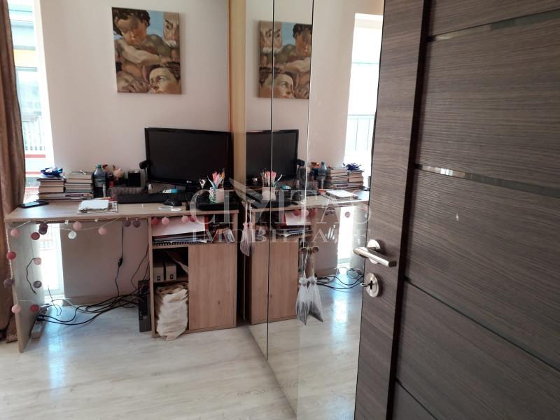 Apartament modern cu 2 camere, finisat modern, 56mp, c-tie noua, Floresti!