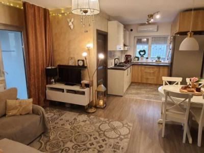 Apartament 3 camere, 65 mp, Borhanci