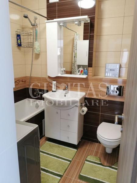 Apartament 3 camere Baciu, LUX, zona Restaurant Regal!!!