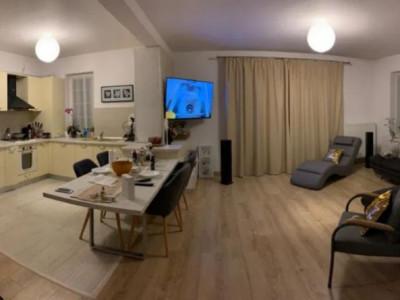 Apartament 2 camere, 82 mp, terasa 11 mp, 2 locuri de parcare, Europa