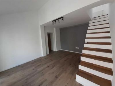 Apartament 3 camere, 95 mp, finisaje moderne, 2 bai, Borhanci