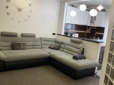 Apartament 2 camere, bloc nou, 39mp, finisat modern, situat in cartierul Europa!