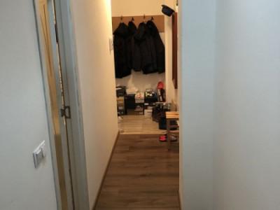 Vand apartament 2 camere Baciu, zona Petrom