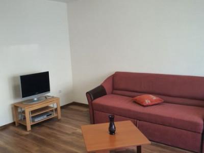 Apartament cu 2 camere, finisat modern + loc de parcare, bloc nou, Buna Ziua!!
