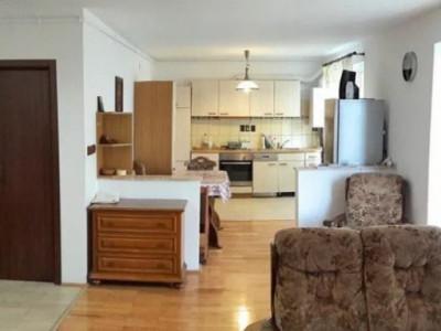 Apartament 4 camere, 230 mp, loc de parcare, Borhanci