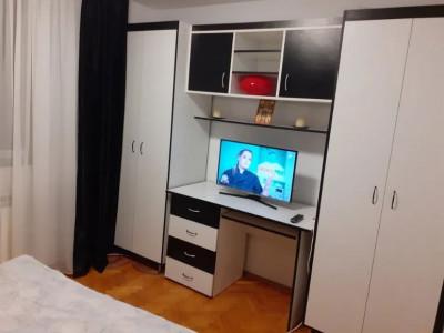 Apartament 2 camere, finisaje clasice, 51 mp, Plopilor