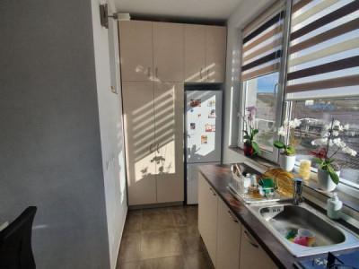Apartament 2 camere, 64 mp, loc de parcare, Bulgaria
