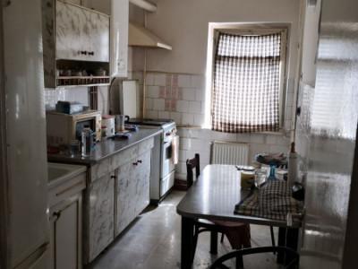 Apartament 3 camere, bucatarie, 2 bai, 2 balcoane, Plopilor