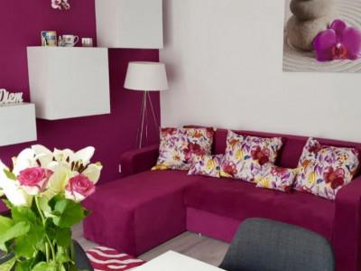 Apartament 2 camere, 38 mp, finisaje moderne, Baciu