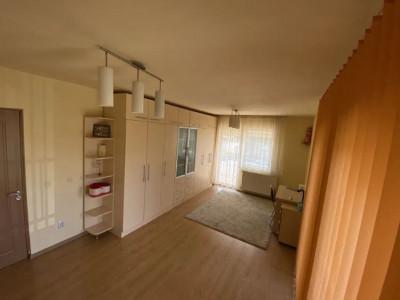 Apartament 2 camere, 65 mp, finisaje moderne, 2 balcoane, Baciu
