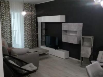 Apartament 2 camere, loc de parcare, 55 mp, Buna-Ziua