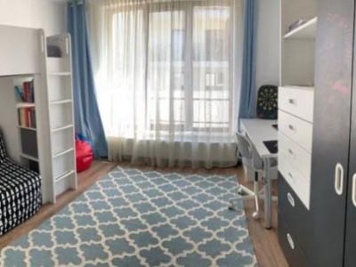 Apartament 4 camere, 77mp, garaj si boxa, Europa