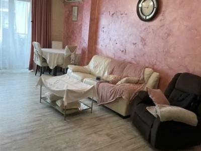 Apartament 3 camere, 90 mp, finisaje moderne, loc de parcare, Buna-Ziua