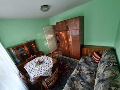 Apartament 3 camere, mobilat si utilat, zona excelenta in Gheorgheni!