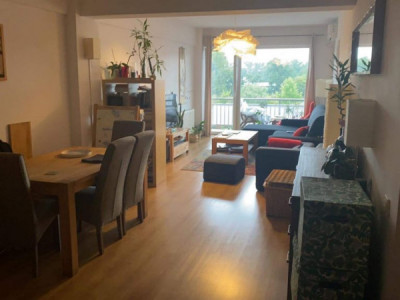 Apartament cu 2 camera, aproape de Parcul Babes, panorama deosebita