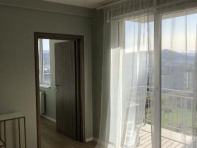 Apartament 3 camere, ultrafinisat, loc de parcare, 2 bai, 2 balcoane, Grigorescu