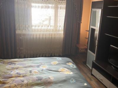 Apartament cu 2 camere, decomandat, ctie noua, zona Eugen Ionesco