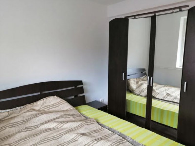 Apartament cu 3 camere, mobilat si utilat, finisat modern, Andrei Muresanu!