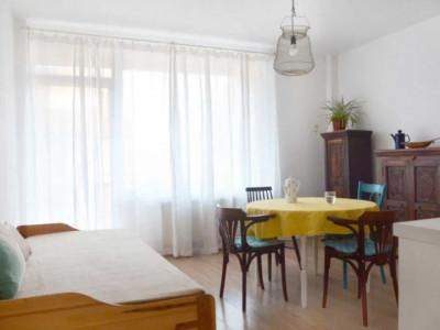 Apartament cu 2 camere, in Borhanci, ctie noua