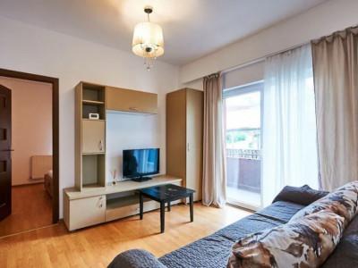 Apartament cu 2 camere, ctie noua, etaj intermediar, Grigorescu