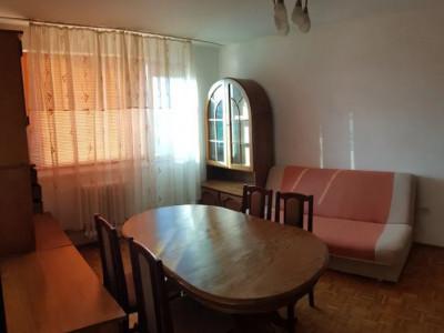 Apartament cu 2 camere, mobilat si utilat, etaj intermediar in Gheorgheni!