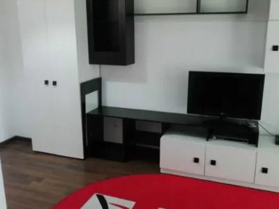 Apartament cu 1 camera, etaj intermediar, c-tie noua, zona iulius Mall