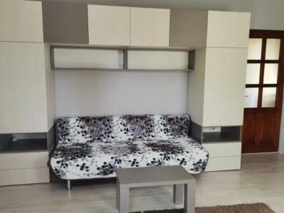 Apartament cu 1 camera, c-tie noua, zona strazii Campina