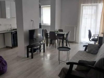 Apartament 2 camere, c-tie noua, etaj intermediar, zona Iulius Mall