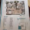 Apartament cu 3 camere, ctie noua, Zorilor