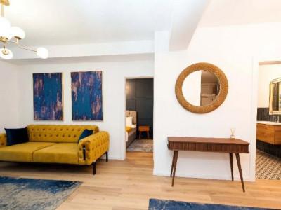 Apartament cu 2 camere, c-tie noua, etaj intermediar, zona Kaufland Marasti