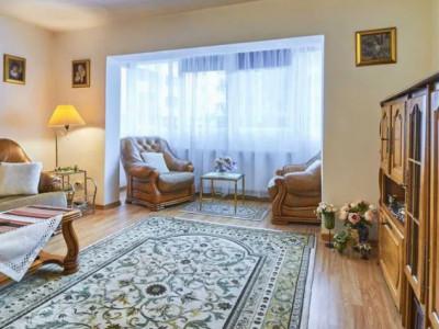 Apartament cu 2 camere, zona BRD Marasti
