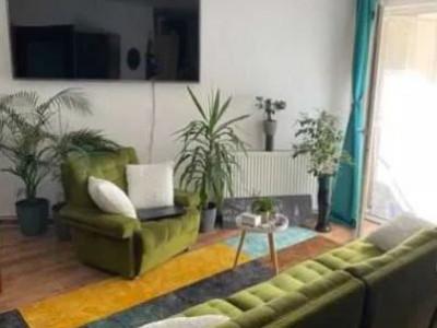 Apartament cu 2 camere, ctie noua, zona C-tin Brancusi