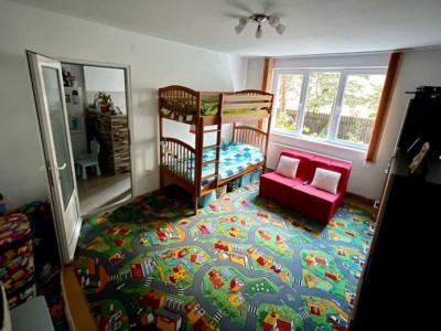 Apartament cu 2 camere, zona Parcul Rozelor