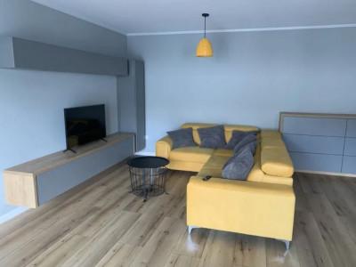 Apartament cu 2 camere, ctie noua, etaj intermediar, zona strazii Eugen Ionesco