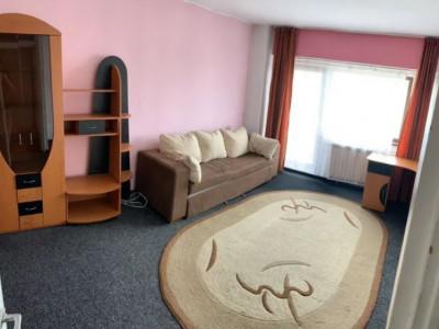 Apartament cu 1 camera, etaj intermediar, zona Piata Marasti
