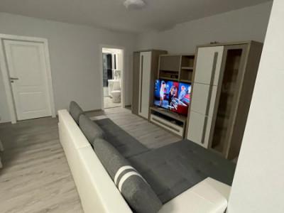 Apartament cu 3 camere, 70 mp, cu loc de parcare, Marasti