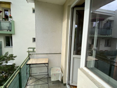 Apartament cu 2 camere decomandat, zona Iulius Mall!