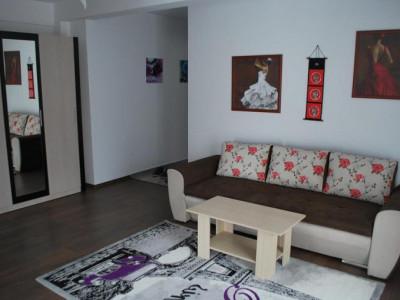 Apartament cu 2 camere, c-tie noua, zona Parcul Rozelor