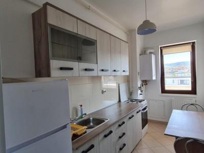 Apartament 1 camera, mobilat si utilat, zona strazii Eugen Ionescu!