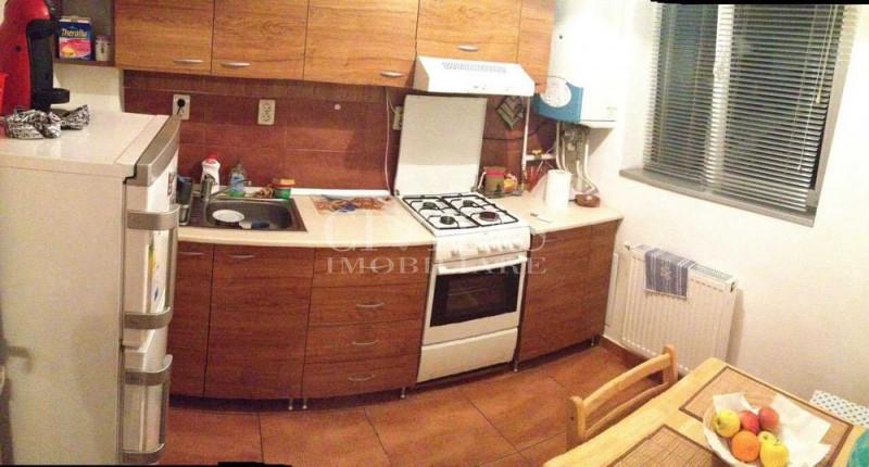 Apartament cu 1 camere, etaj 2/5, in Baciu