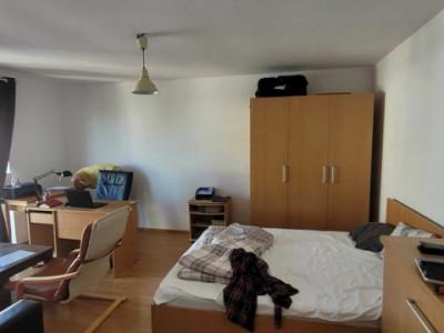 Apartament cu 1 camera, ctie noua, etaj 3, zona Spitalului de Recuperare