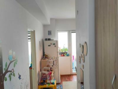 Apartament 2 camere, 46mp,bloc nou, mobilat si utilat + loc de parcare, Zorilor!
