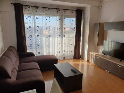 Apartament cu 3 camere, ctie noua, etaj 6/10, zona Reprezentanta Skoda