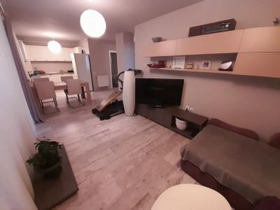 Apartament cu 2 camere, 52 mp, Zorilor