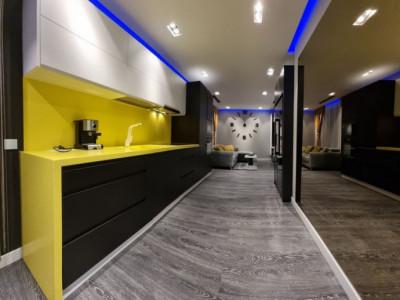 Apartament cu 2 camere, ctie 2021, zona Auchan Iris