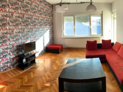Apartament 6 camere, Andrei Muresan,renovat,190 mp utili